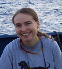 Samantha Joye