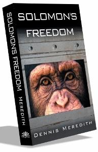 Solomon's Freedom cover